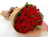 ◆バラ(薔薇)の花束◆レッド57本