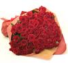 ◆バラ(薔薇)の花束◆レッド100本