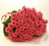 ◆バラ(薔薇)の花束◆ピンク100本