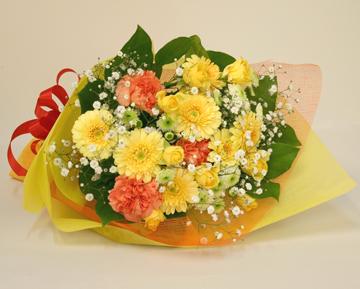 花束☆レニー