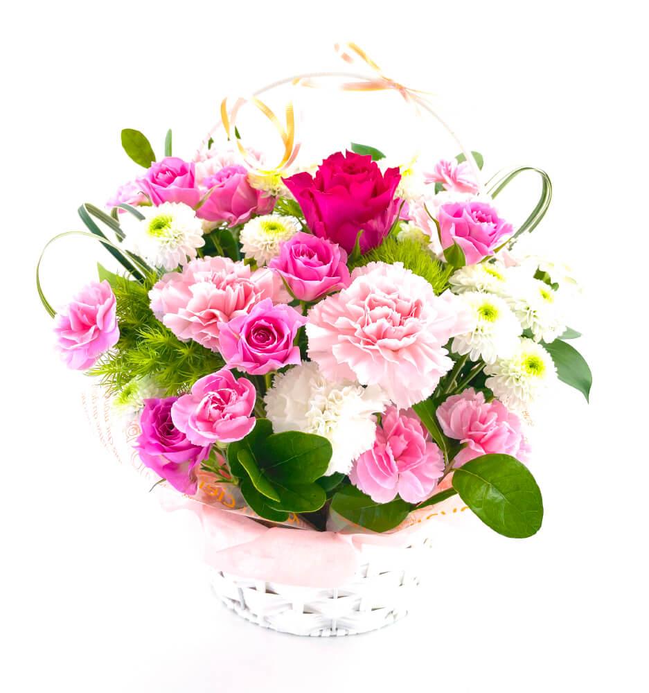 結婚祝いの花 フラワーアレンジメント *エデン*