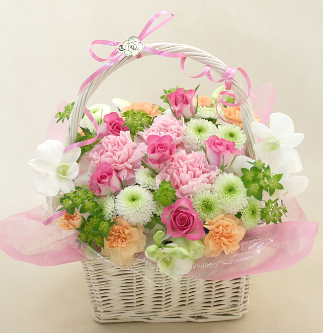 古希・喜寿の花●フラワーアレンジメント エデン