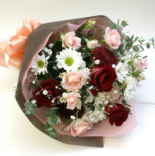 花束 ロマンティーク