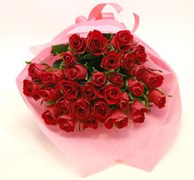 *バラの花束*前から見てもキレイ!
