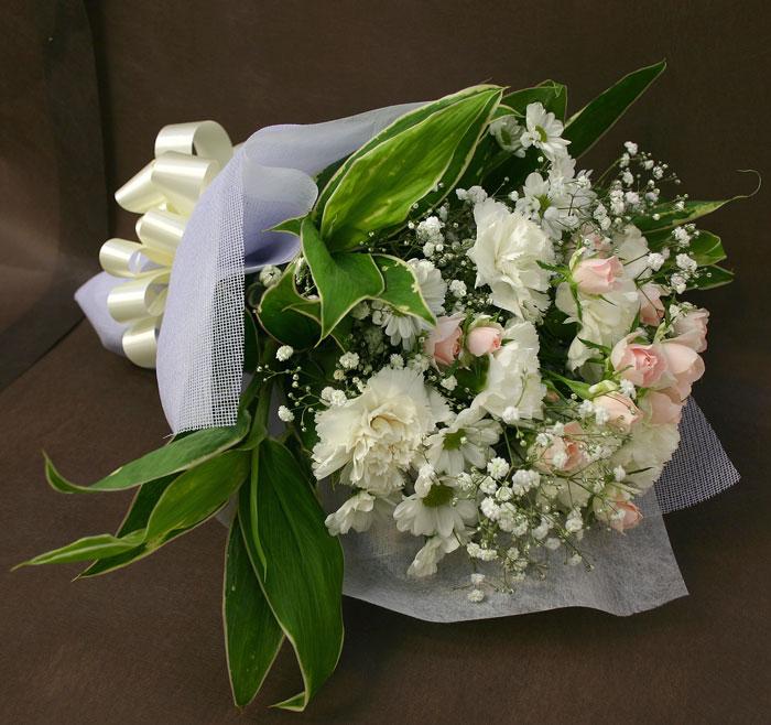 ◇お供え花束◇オリビア