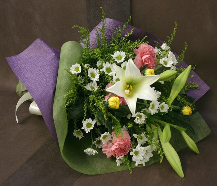 ◇お供え花束◇アリエス